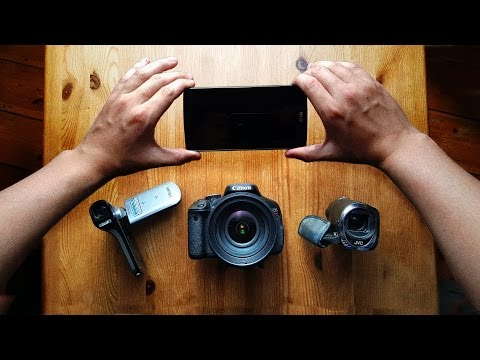 How to Use Any Camera For Filmmaking