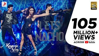 Nonton Let   S Nacho   Kapoor   Sons   Sidharth   Alia   Fawad   Badshah   Benny Dayal   Nucleya Film Subtitle Indonesia Streaming Movie Download