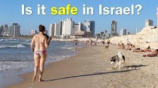 Video Should You Visit Israel? MP3, 3GP, MP4, WEBM, AVI, FLV Juli 2018
