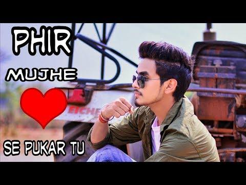 Video Phir Mujhe Dil Se Pukar Tu_ choreography vishal sharma download in MP3, 3GP, MP4, WEBM, AVI, FLV January 2017