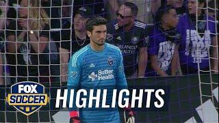 Orlando City SC vs. San Jose Earthquakes   2018 MLS Highlights by FOX Soccer