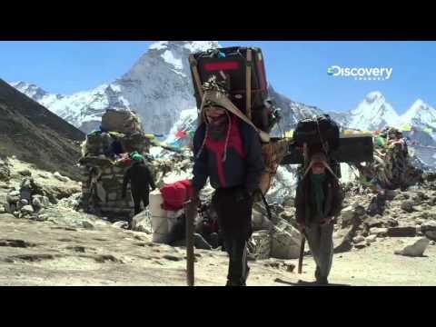 Sherpa People | SHERPA