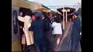 В Китае даже метро используют на все 100% )))Смотреть видеоприкол всем