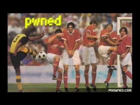 Funny Soccer FAILS