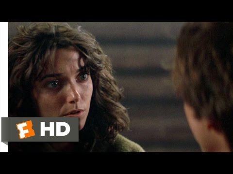 Starman (7/8) Movie CLIP - I Gave You a Baby (1984) HD