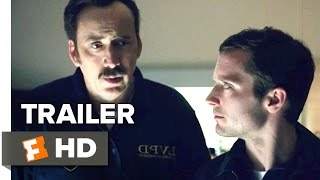 Nonton The Trust Official Trailer #1 (2016) - Elijah Wood, Nicolas Cage Movie HD Film Subtitle Indonesia Streaming Movie Download