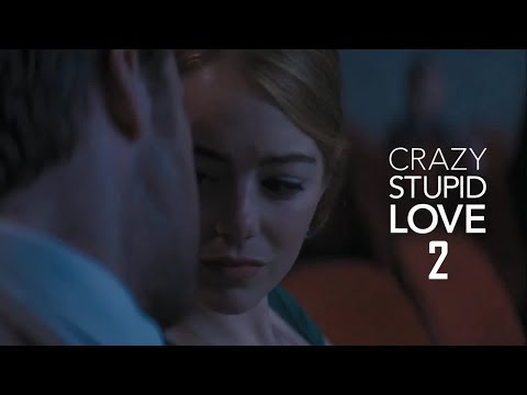 Crazy, Stupid, Love. 2 Trailer 2018 | FANMADE HD