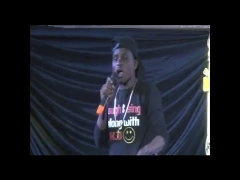 Download Kenny Black LIVE IN ABUJA (Nigerian Comedy)