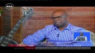 TechXpo: The Making Of Safaricom, CEO Bob Collymore On Sustaining The Company's Profits