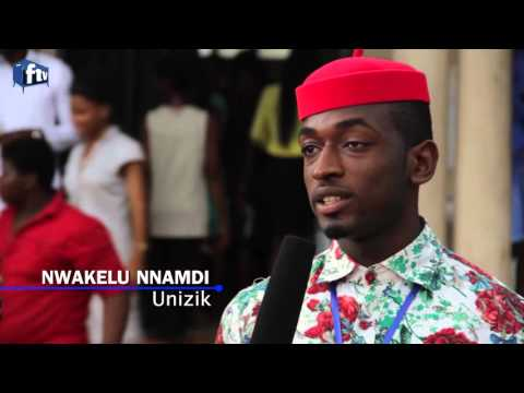 Forum For Inculturation Of Liturgical Music (FILM), Unizik 2015 By FrienditeTv