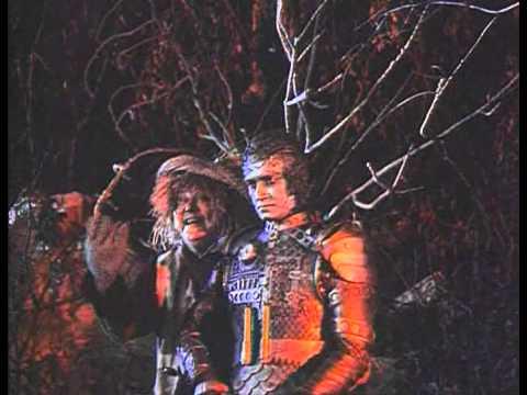 Волшебник Изумрудного города - Сказка (1994)