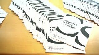 CS50 2012 / Week 0