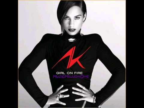 Alicia Keys - New Day [HQ]