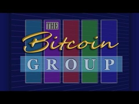 The Bitcoin Group #167 - Bitcoin Futures, The Price, Bitcoin Outlawed & Coinbase Down video
