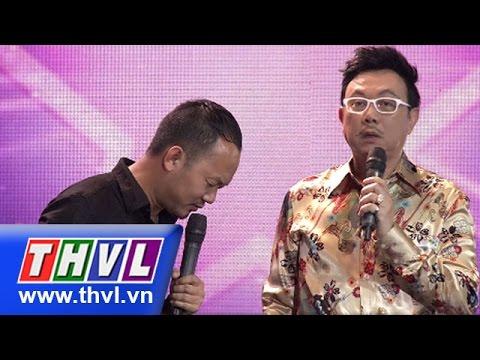 Tuyển chọn diễn viên - Chí Tài, Long đẹp trai (Tôi là diễn viên Tập 6)