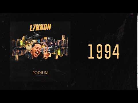 1994 - L7NNON   Podium