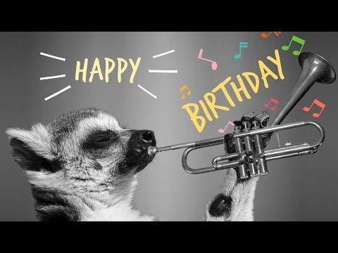 Happy birthday quotes - Happy Birthday to You! (Jazz Version)