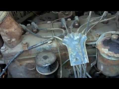 Fixing The Brakes on the 1946 Dodge Truck
