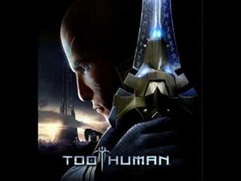Too Human OST: Hall of Heroes - Action 2