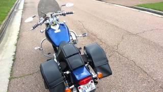 5. Suzuki Marauder VZ 1600