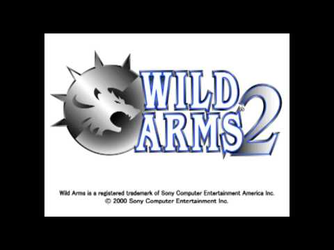Wild Arms 2 OST - Dungeon Horror