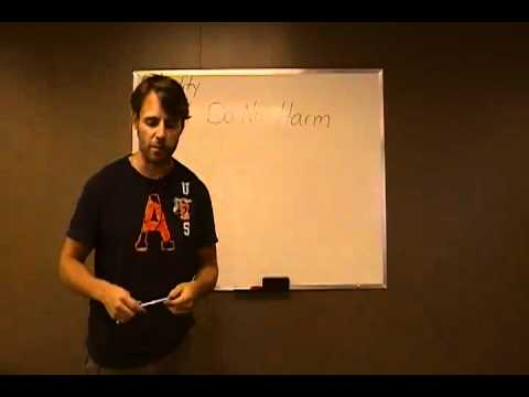 Dean Clifford-Sovereignity & Remedy With Trust Law Video #5 Part 3-5