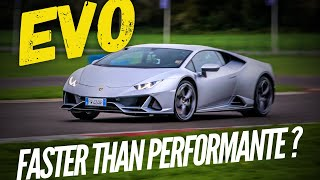 Lamborghini Huracan EVO : Magny-Cours Club Lap Time by Motorsport Magazine