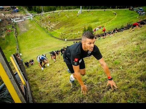 RED - Runners from around the world came to Harrachov, Czech Republic to put their calves, quads, and endurance to the test in one of the steepest races across all of Europe. From bottom to top,...