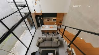 Video D'SIGN-  Double Height House MP3, 3GP, MP4, WEBM, AVI, FLV Maret 2019