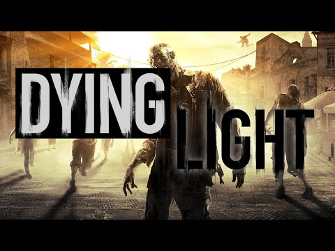 How To Survive a Zombie Apocalypse (Dying Light Funny Moments)