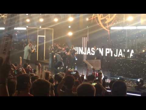 🇸🇪NIP -StarSeries winners in 2016 in Kiev #starseries #starseriess2#cssltv#csgo#cs 🔥🔥🔥🔥