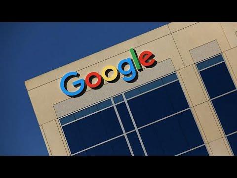 «Πόρτα εξόδου» σε υπάλληλο της Google για τα σεξιστικά σχόλια