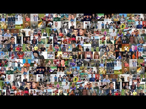 National Coming Out Day: 150 out LGBT people in sports