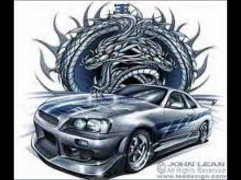 dibujos de carros - los mejores dibujos.