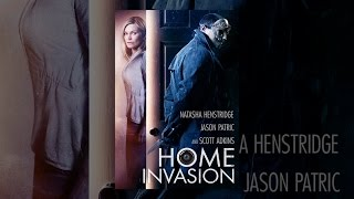 Nonton Home Invasion Film Subtitle Indonesia Streaming Movie Download