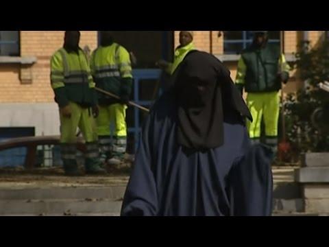 Österreich: Regierung beschließt Burka-Verbot in der  ...