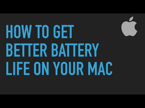 , title : 'How to Get Better Battery Life on Mac OS'