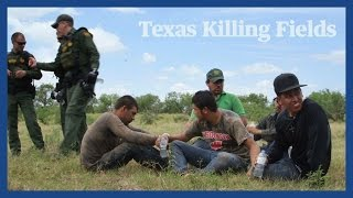 The Killing Fields of Texas | Beyond the Border part one