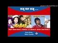 Raju Chal Raju Apani Masti.... By - Nitin Varade