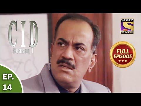 CID (सीआईडी) Season 1 - Episode 14 - The Case Of Contract Killer - Part 2 - Full Episode