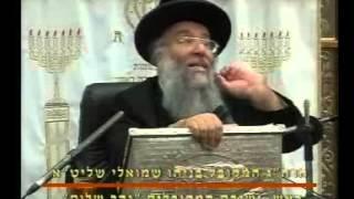"""המקובל הרב בניהו שמואלי – פרשת בא על פי הזוהר + פטירת הבבא סאלי זיע""""א"""