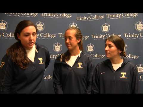Trinity Women's Lacrosse 2014 Season Preview