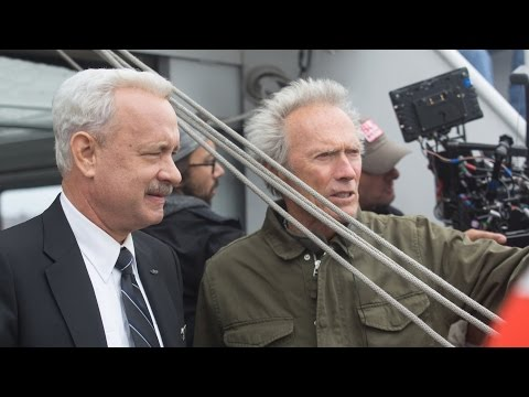 Sully (Featurette 'Dream Team')
