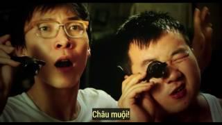 Nếu Thanh Xuân Không Giữ Lại Được VietSub   Thuyết Minh   HD   Youth Never Returns 2015