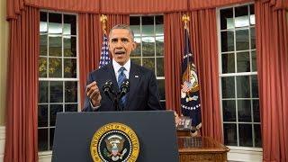 Obama: Rede an die Nation