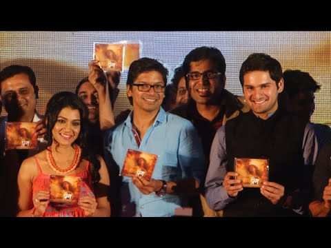 Music Launch Of Marathi Movie Baware Prem He With Shaan & More Celebs