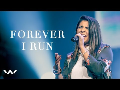 Forever I Run | Live | Elevation Worship