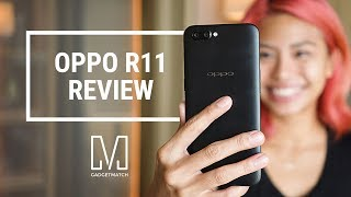 Video OPPO R11 Review MP3, 3GP, MP4, WEBM, AVI, FLV November 2017