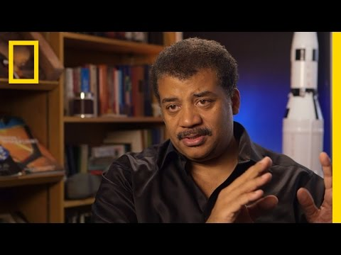 neil-degrasse-tyson space star-trek videos