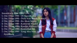 Soundtrack Film Dilan 1990